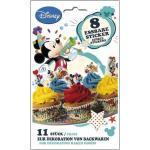 Zuckersticker Mickey Mouse