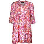 Zwillingsherz Kleid Babsi in Pink | Größe onesize